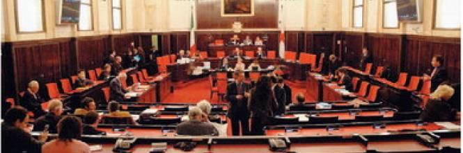 Ecco i politici che non potrebbero pi ricandidarsi for Numero legale parlamento