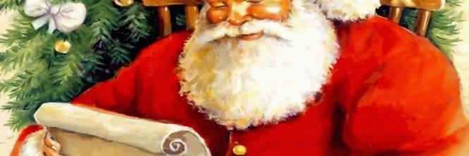 Come Dire Che Babbo Natale Non Esiste.Il Maestro Rivela Agli Alunni Babbo Natale Non Esiste E I Genitori