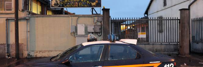 Torino lite davanti alla discoteca romeno accoltellato e - Portati al litigio ...
