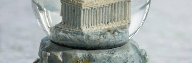 Sotto il Partenone i poeti sono ancora figli di Omero dba8f12331e1