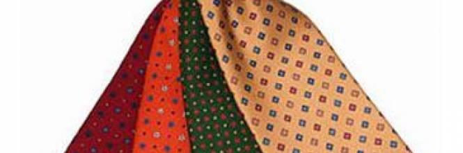 nuova versione risparmia fino all'80% fashion design Gli 82 nodi per indossare una cravatta - IlGiornale.it