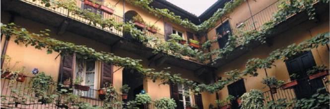 La casa ideale quella di ringhiera - Risparmio casa milano ...