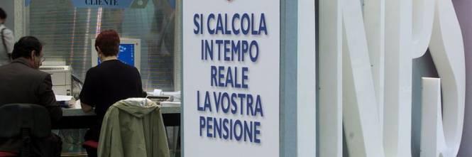 Manovra ecco cosa cambianel sistema delle pensioni - Finestra mobile pensione ...
