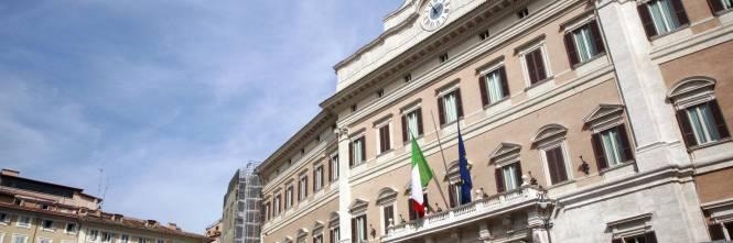 I parlamentari italiani sono i pi pagati la camera for I parlamentari italiani