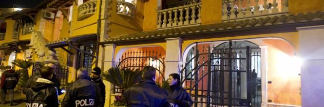 Un maxi blitz a roma sgominati i check pointper spacciare - Hotel roma porta furba ...