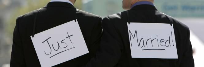 """Un uruguayano è """"sposato""""con un cittadino italiano:sì al ..."""