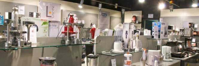 La de 39 longhi acquisiscegli elettrodomestici braun for Elettrodomestici per la casa