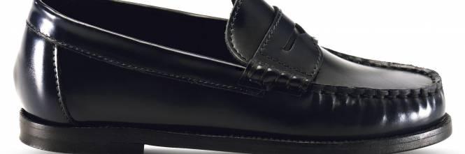online store 237e9 6260a Ai piedi non solo sneaker: riecco i mocassini anni '80 ...