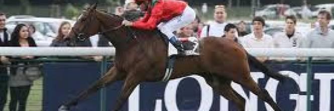 Una corsa lunga 300 anni tra cavalli regine e cappelli - Cavalli allo specchio ...