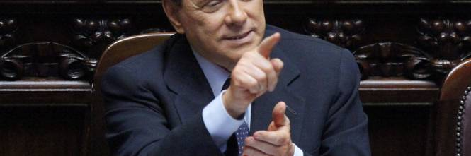 <b>Berlusconi</b>: &quot;Non c&#39;è alternativa a Monti&quot;. E detta la linea al partito