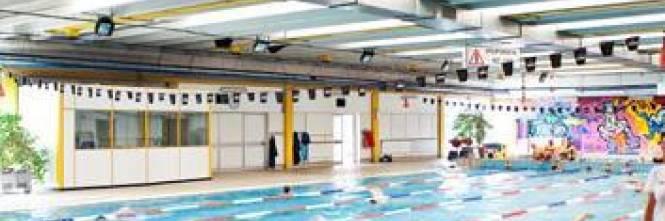 Dds una piscina nella storia 35 anni di campioni e olimpiadi - Piscina settimo milanese ...