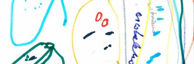 Piccoli Artisti Il Disegno Di Matilde Ilgiornaleit