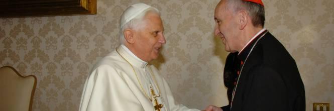 Il nuovo Papa Francesco I 1