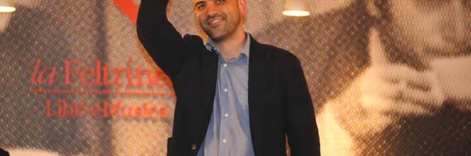 Roberto Wikisaviano Trae Ispirazione Dalla Enciclopedia On Line