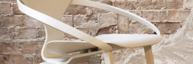 Mi stampo la sedia arredare la casa con la stampante 3d for Arredare 3d