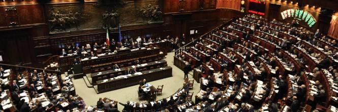 Duemila proposte solo 31 leggi ecco quanto lavora il for Palazzo parlamento italiano