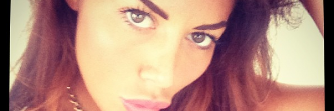 "Alessandra ancora hot e ""senza veli"" su Instagram - 1370956446-alexandranelly-instagram-2013-06-11-13-06-56"