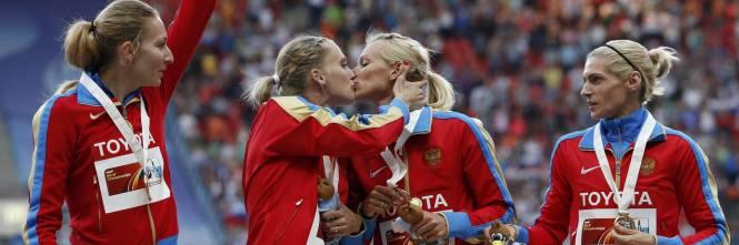 Tatyana Firova & Kseniya Ryzhova