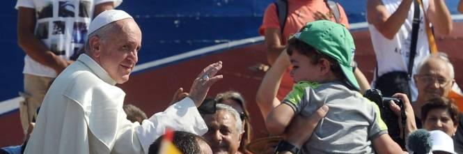 Il papa tuona sulla strage di lampedusa una vergogna - Pinelli una finestra sulla strage ...