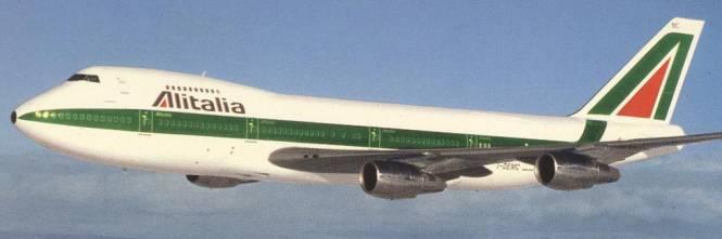 Alitalia via al maxi piano ma air france non ci sta for 2 piani di cabina di ceppi di storia