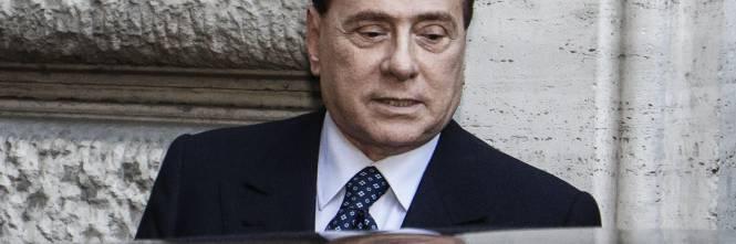 Berlusconi: l'amnistia non mi tocca e pensa solo all'unità
