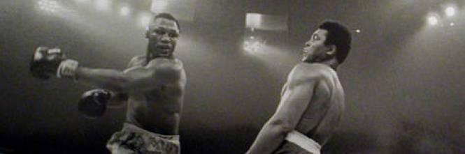 La rabbia e l 39 orgoglio fecero diventare ali la farfalla della boxe - Specchio che si rompe da solo ...