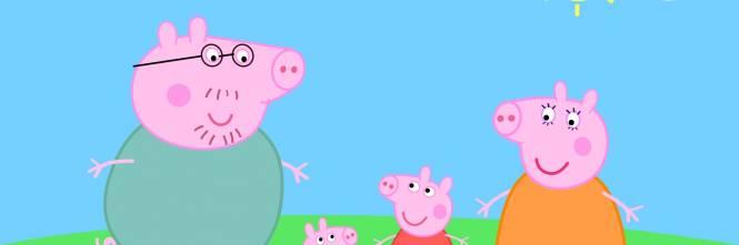 Censurare i maialini felici non è animalismo crudeltà