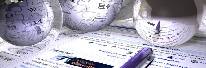 Si diverte a scrivere falsit su wikipedia per farsi - Lo specchio di beatrice wikipedia ...