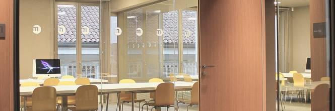 Non solo moda marangoni apre la scuola di design for Scuola superiore moda milano