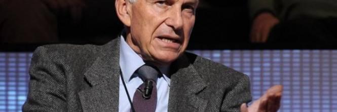 Riecco fausto bertinotti anche lui sostiene la lista for Lista politici italiani