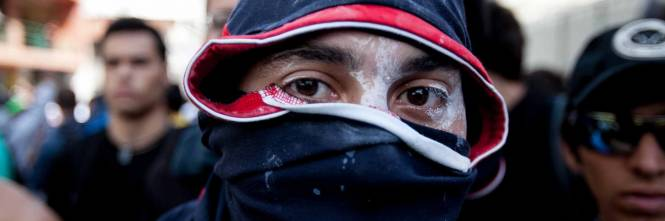Venezuela, manifestazioni contro Maduro 2