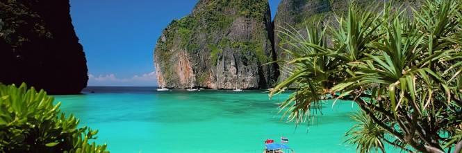 Viaggi romantici per due alla bit c 39 thailand for lovers for Soggiorni romantici per due