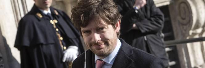 Lista falciani spuntano i politici italiani da pippo for Elenco parlamentari pd