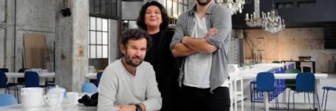 Una ex segheria firmata cracco for Segheria carlo cracco