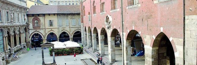 La Ragione Del Restauro.Per Il Palazzo Della Ragione Arriva Il Restauro Elemosina