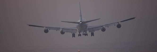 Cina si addormentano nella torre di controllo l 39 aereo - Si puo portare l ombrello in aereo ...