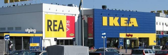 Ikea 25 anni per finire in casa di tutta italia - Scatole ikea trasparenti ...