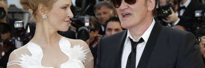 è Scoppiato Lamore Fra Uma Thurman E Quentin Tarantino