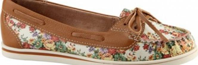 brand new af676 2844f Moda donna, le calzature brasiliane fanno tendenza ...