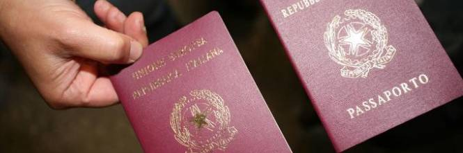 I terroristi ora usano i documenti italiani
