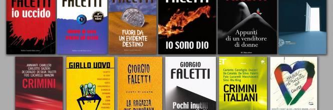 Giorgio Faletti Io Uccido Pdf