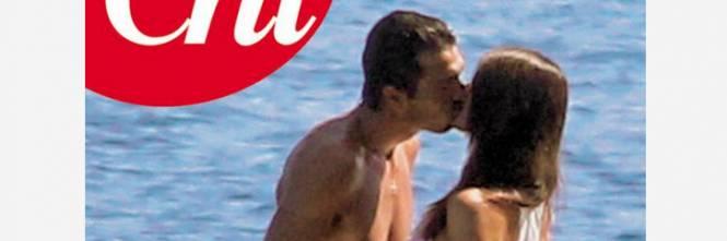 Buffon-D'amico e i baci sullo yacht 1