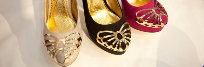 fiere scarpe italia