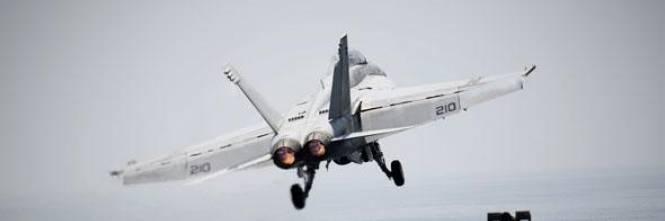 Aereo Di Linea Scortato Da Caccia : Quot i piloti si sono addormentati aereo belga scortato da un