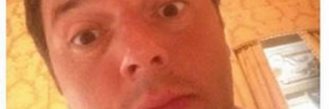 Il selfie di Renzi? Era rubato. Si indaga sullhackeraggio del computer del premier
