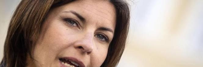 Veneto la moretti si smarca dagli indagati del mose for Deputate pd donne elenco