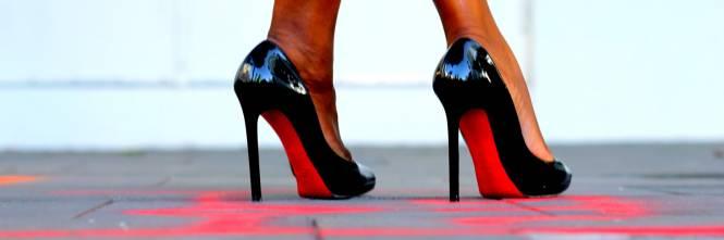 online store 334fd 38f33 Le donne coi tacchi alti sono considerate di più - IlGiornale.it