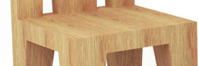 Con il legno «biologico» la casa è più naturale - IlGiornale.it