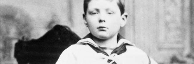 Winston Churchill, a 50 anni dalla morte 1