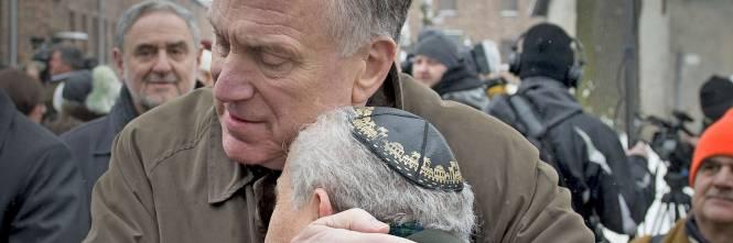 Sopravvissuti ad Auschwitz 1
